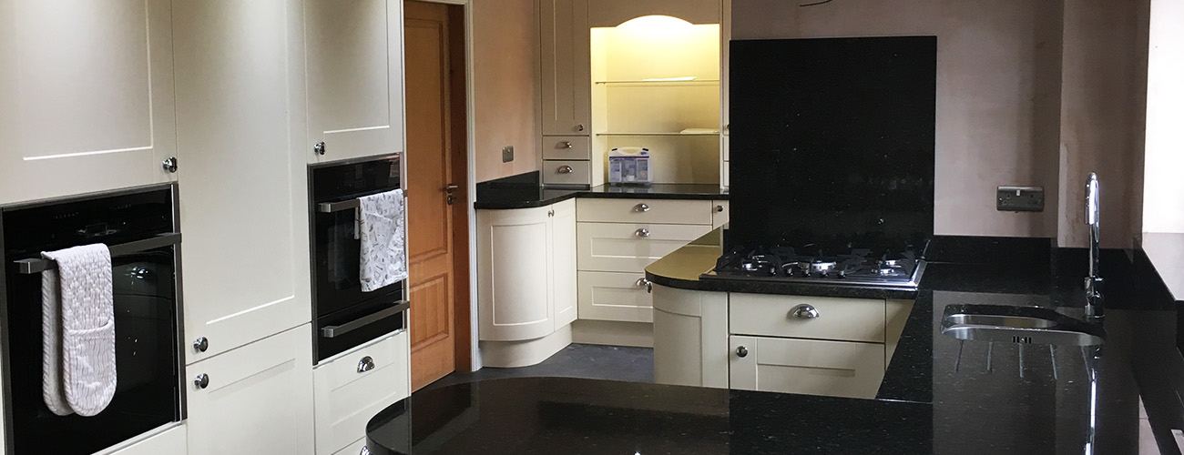 Fitted Kitchens Derby
