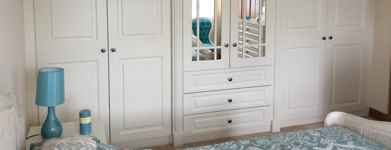 Bespoke Bedroom Furniture Derby